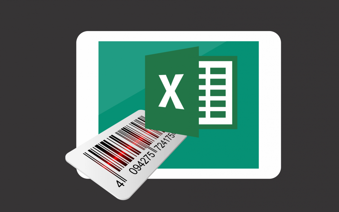 Excel VBA for Business: Barcodes