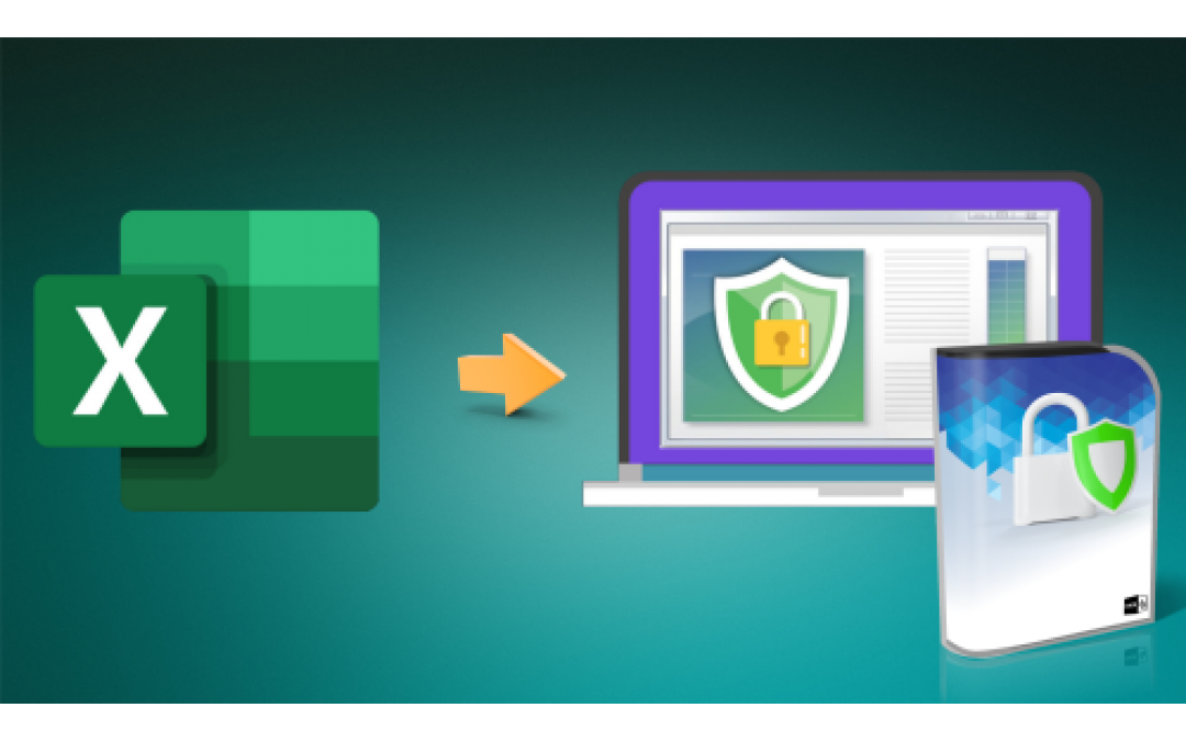 Excel To EXE, Make Secure Windows Applications From Excel